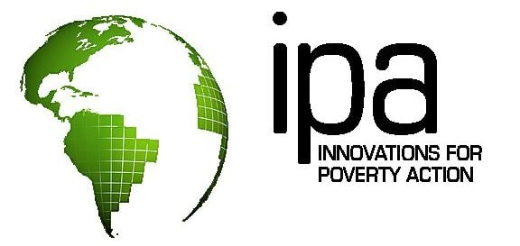 IPA - Innovations For Poverty Action Logo