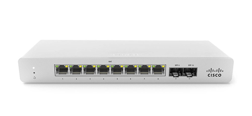Cisco Meraki Security Appliance