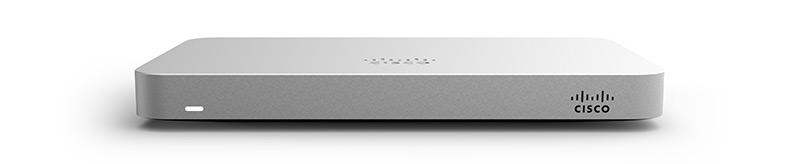 Cisco Meraki Switch