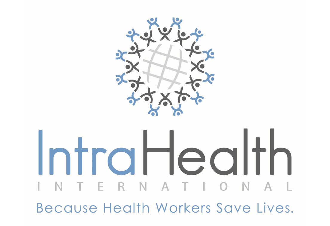 IntraHealth International Logo